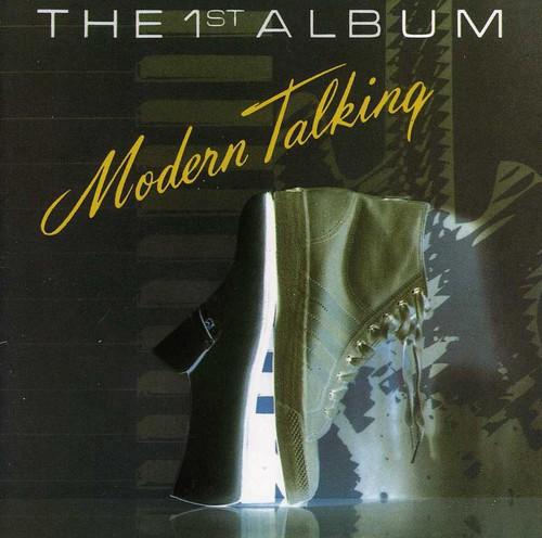 Modern Talking - First Album [Import]