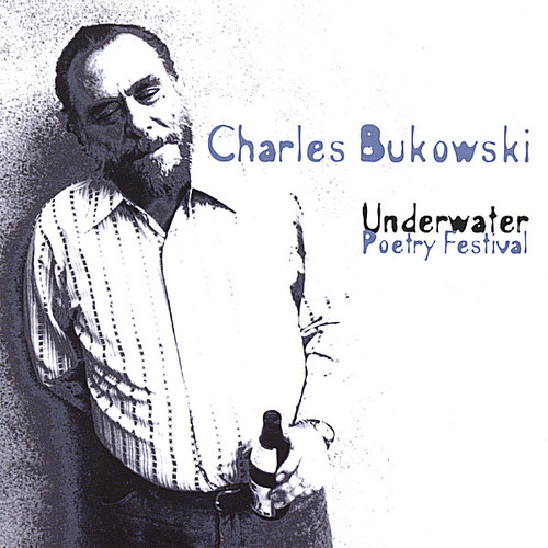 Underwater Poetry Festival