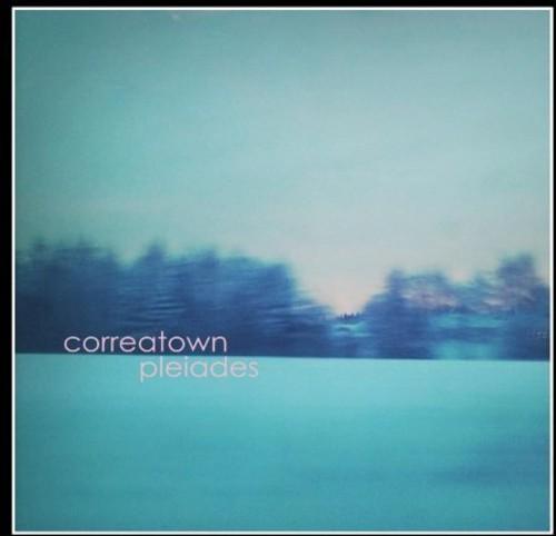 Correatown - Pleiades [Digipak]