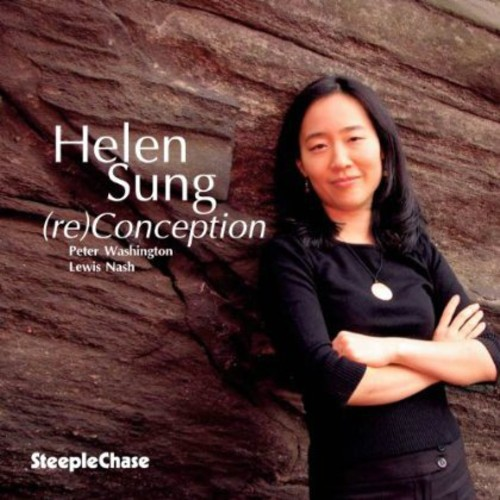 Helen Sung - (Re)Conception