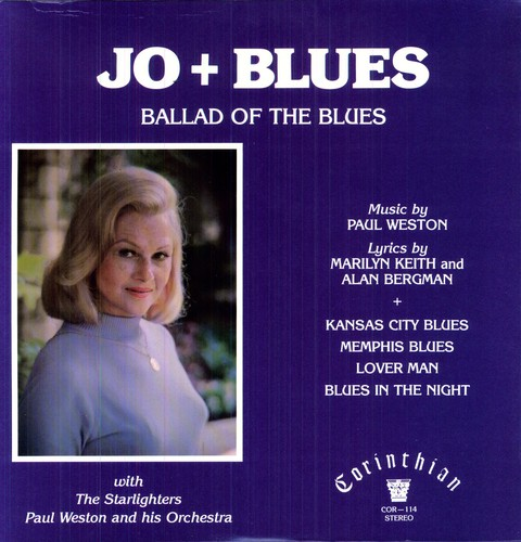 Jo and Blues