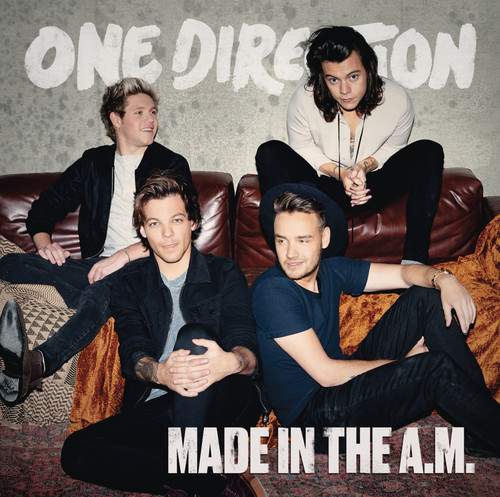 One Direction - Made In The A.M.