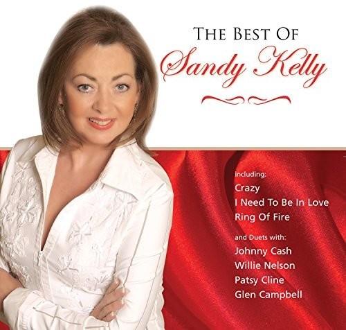Best of Sandy Kelly