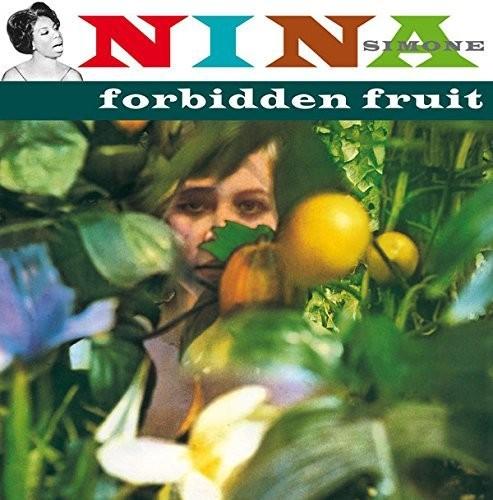 Nina Simone - Forbidden Fruit (Gate) (Can)