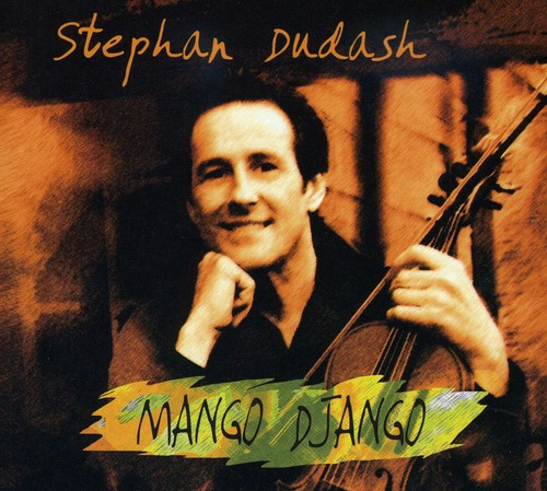 Mango Django