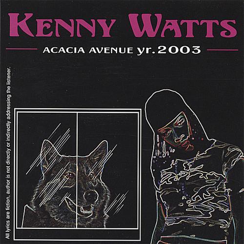 Acacia Avenue Yr. 2003