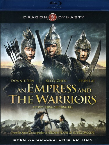 Empress & the Warriors (2009)