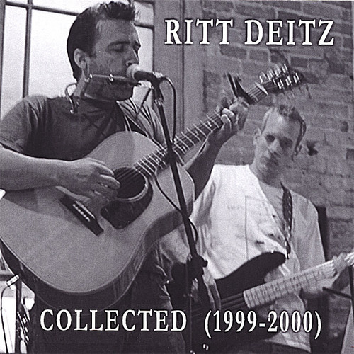 Collected (1999-2000)