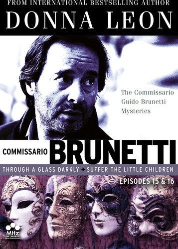 Donna Leon's Commissario Guido Brunetti Mysteries - Episodes 15 and 16