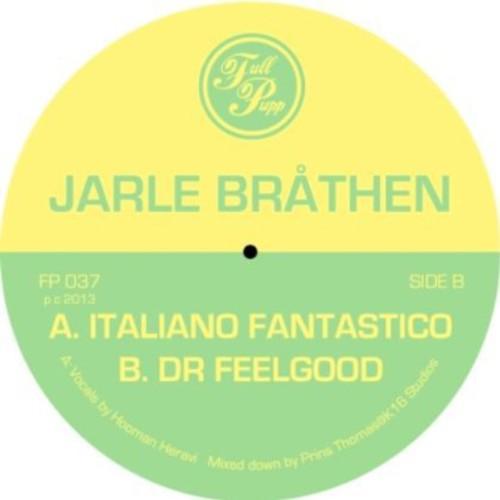Italiano Fantastico/ Dr. Feelgood