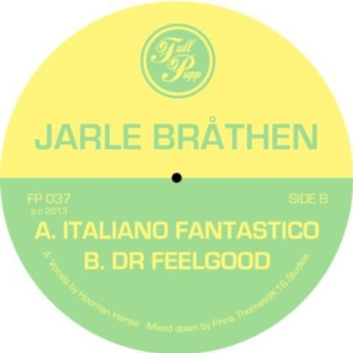 Italiano Fantastico/ Dr. Feelgood