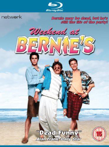 Weekend at Bernie's [Import]