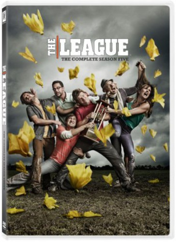 The League: The Complete Season Five