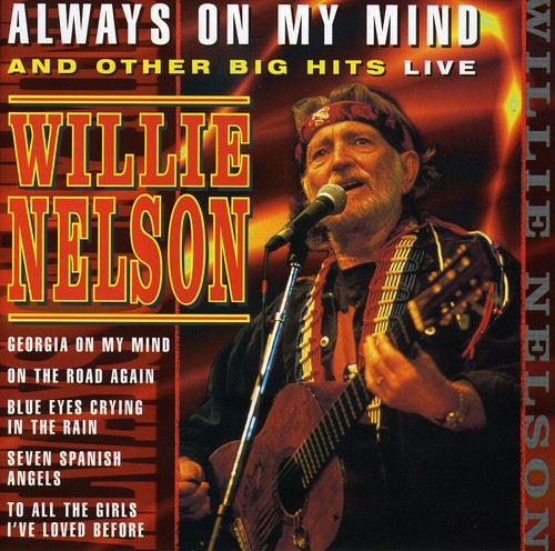 Always On My Mind and Other Big Hits Live [Import]