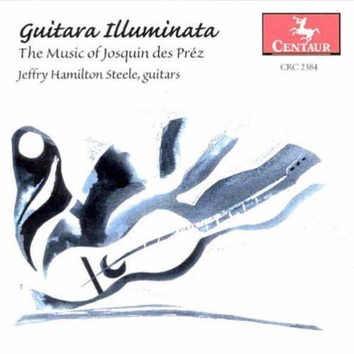 Guitara Illuminata