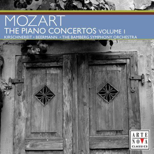 Piano Concertos 1