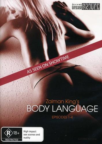 Body Language-Episodes 1-4 [Import]