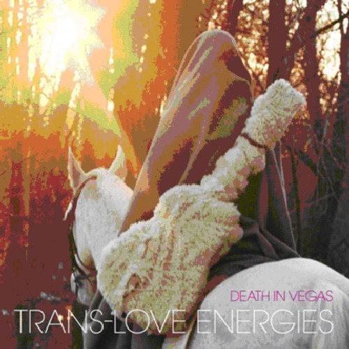 Death In Vegas - Trans-Love Energies [Import]