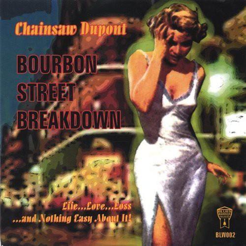Bourbon St. Breakdown