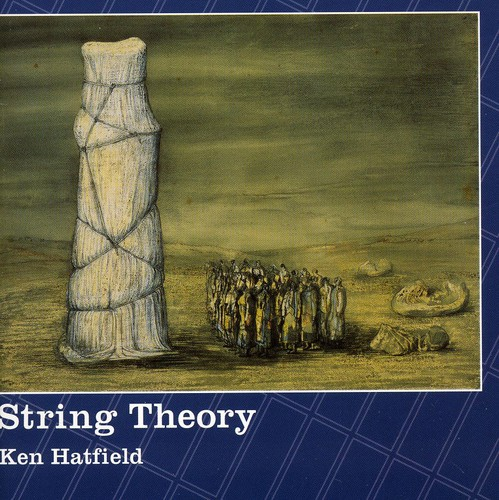 Hatfield, Ken : String Theory