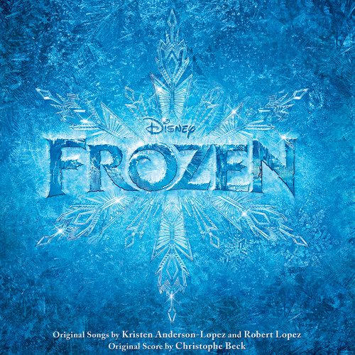 Various Artists-Frozen (Original Soundtrack)