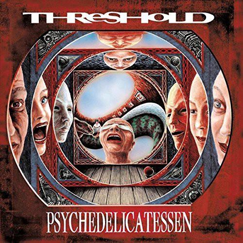 Psychedelicatessen (Silver Vinyl) [Import]