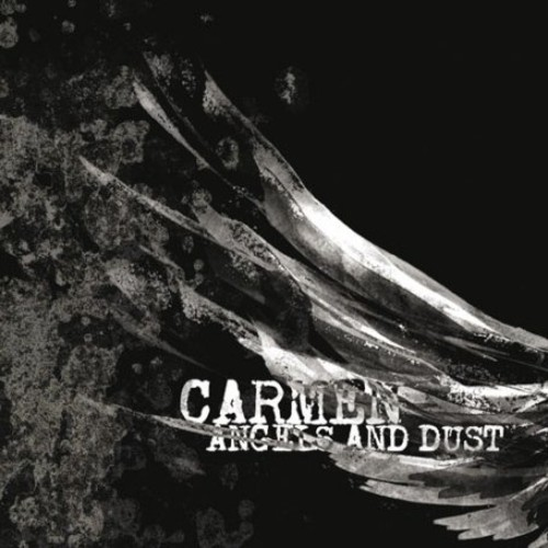 Angels and Dust [Import]
