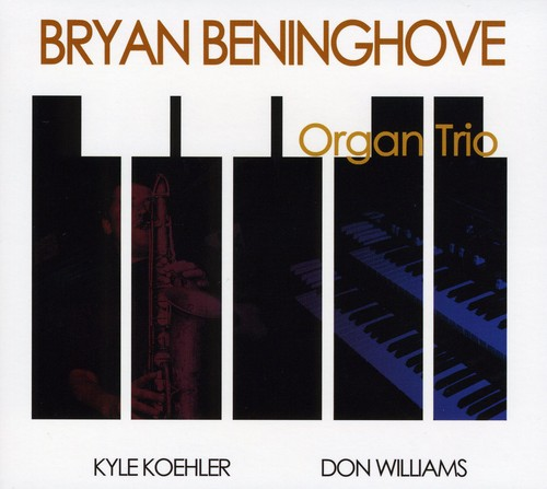 Organ Trio