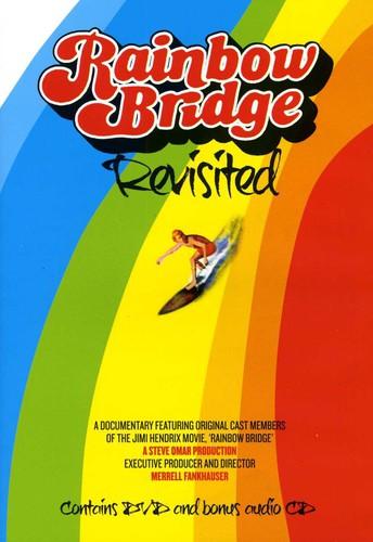 Rainbow Bridge Revisited