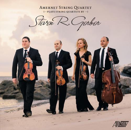 Amernet String Quartet