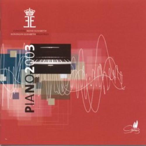 Piano 2003