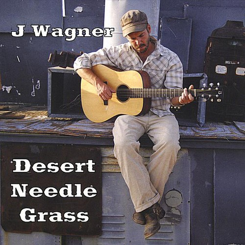 Desert Needle Grass