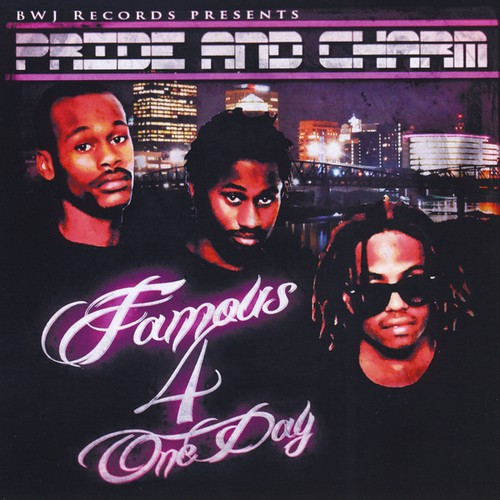 Pride - Famous 4 One Day
