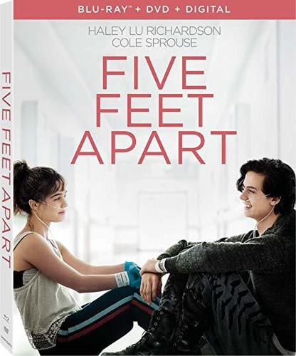 Five Feet Apart [Movie] - Five Feet Apart