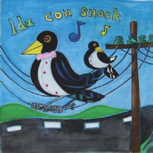 Ida Con Snock