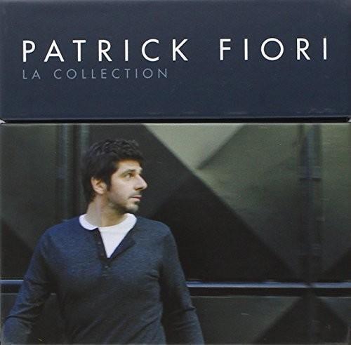 Patrick Fiori - La Collection 2014