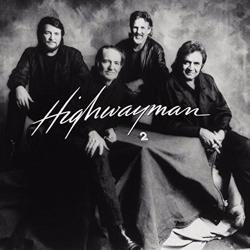 The Highwaymen - Highwayman 2 [Vinyl]