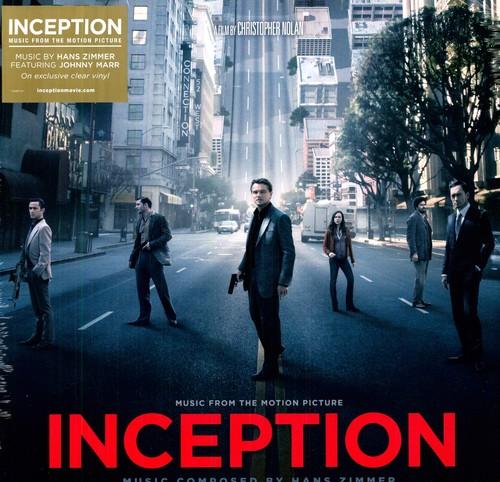 Inception (Original Soundtrack)