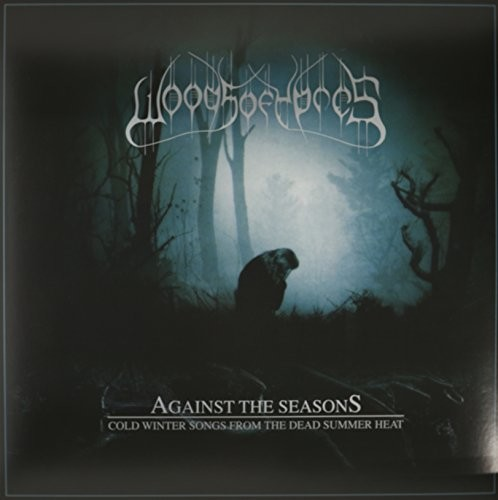 Against the Seasons-Cold Winter Songs from the Dea