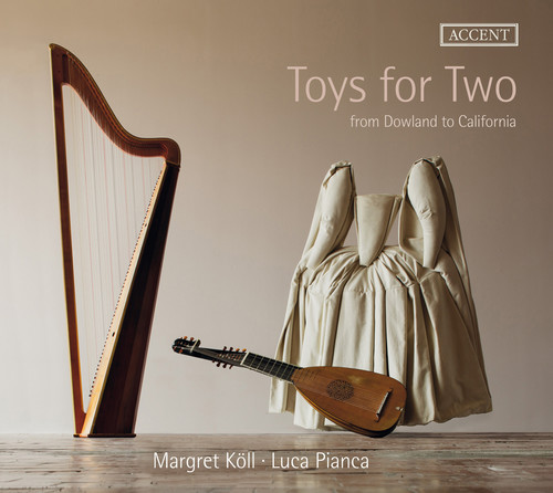 Toys for Two