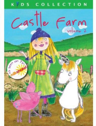 Castle Farm 2