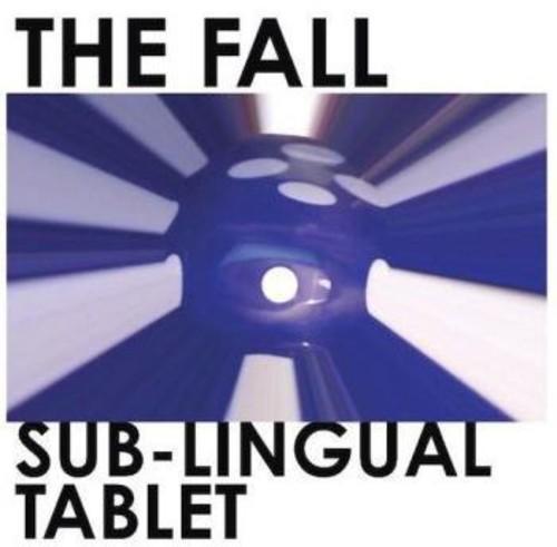 Fall - Sub-Lingual Tablet
