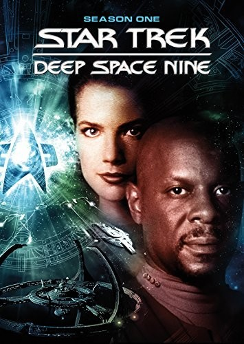 Star Trek - Deep Space Nine: Season 1