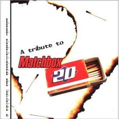A Tribute To Matchbox Twenty