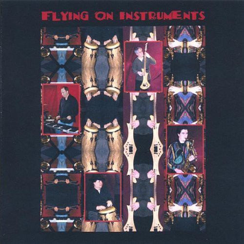 Flying on Instruments