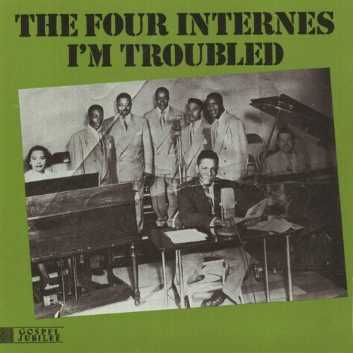 I'm Troubled (1951-53)