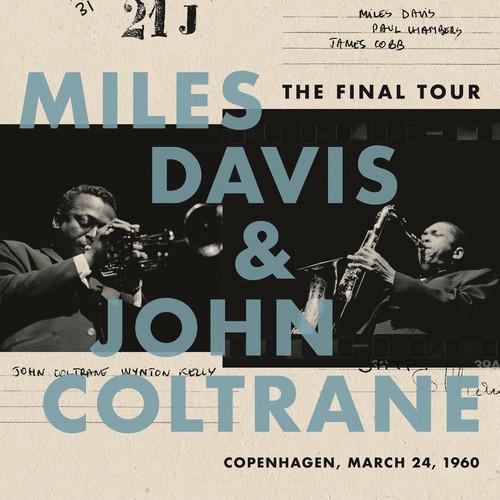Miles Davis & John Coltrane - The Final Tour: Copenhagen, March 24, 1960 [LP]