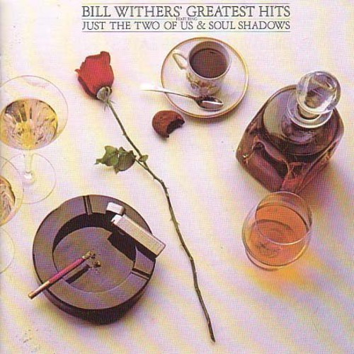 Bill Withers - Greatest Hits [Import]