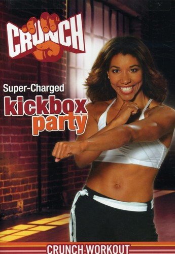 Crunch: Supercharged Kickbox Party