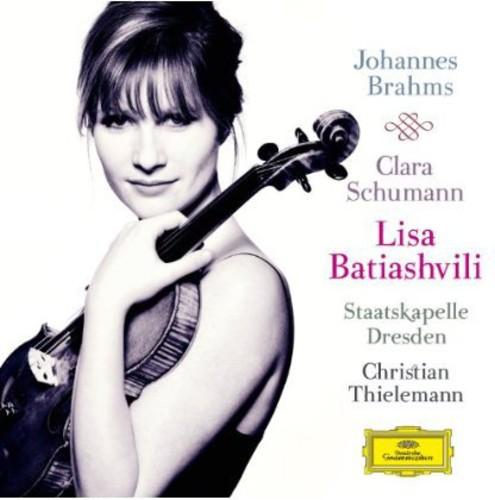 Brahms & Clara Schumann